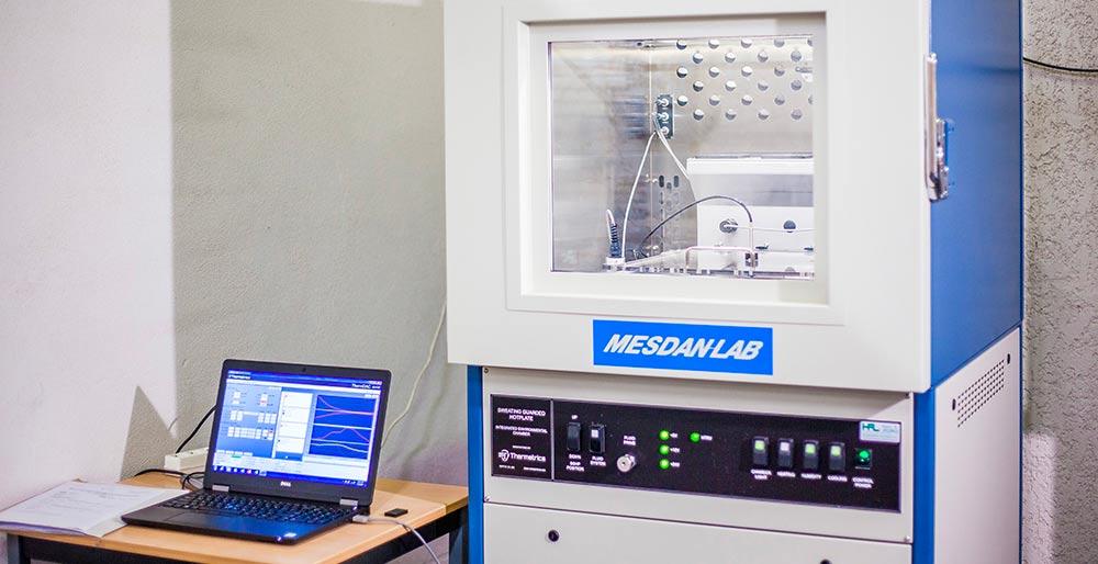 Interlab : Profitez De Notre Laboratoire