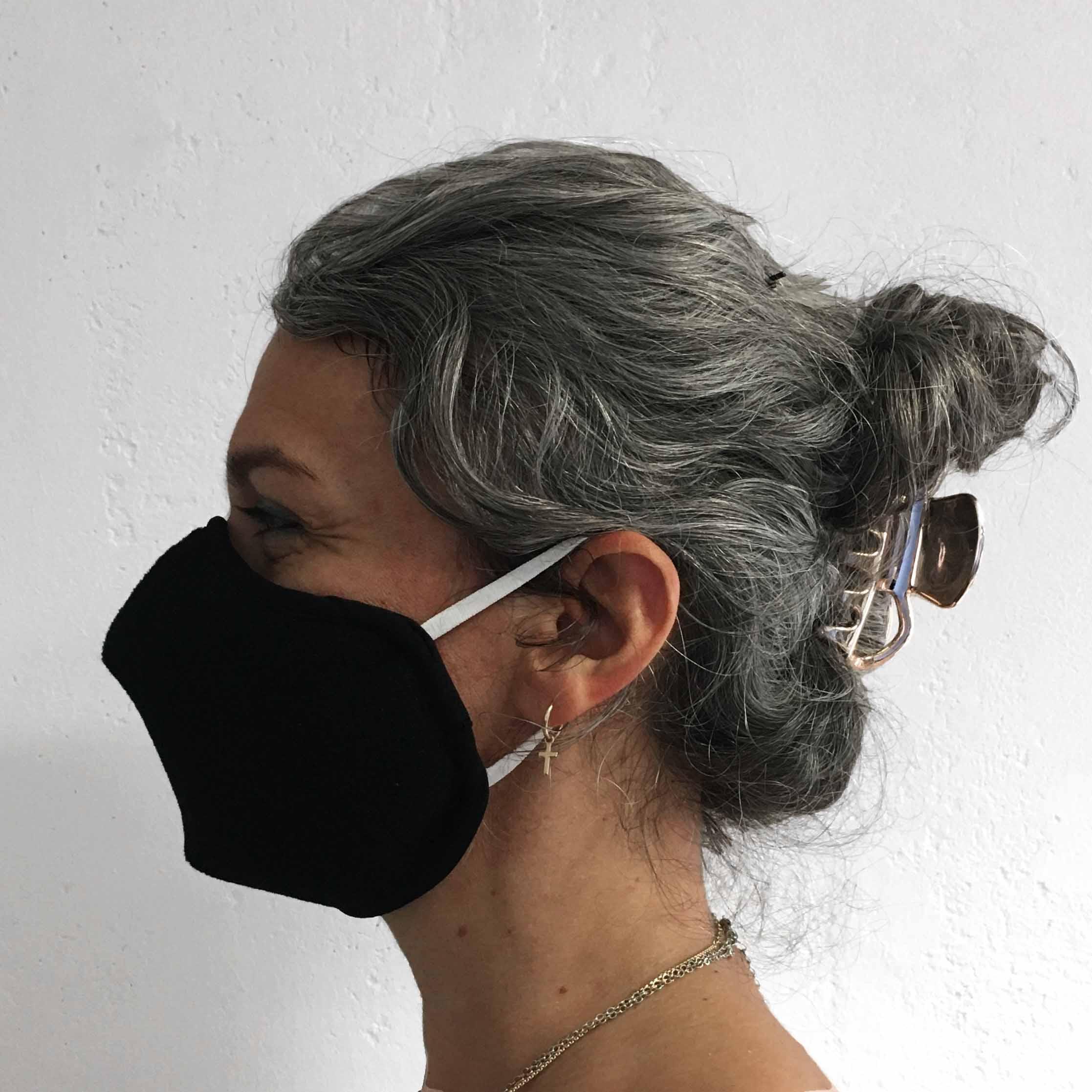 balas textile masques cocoon