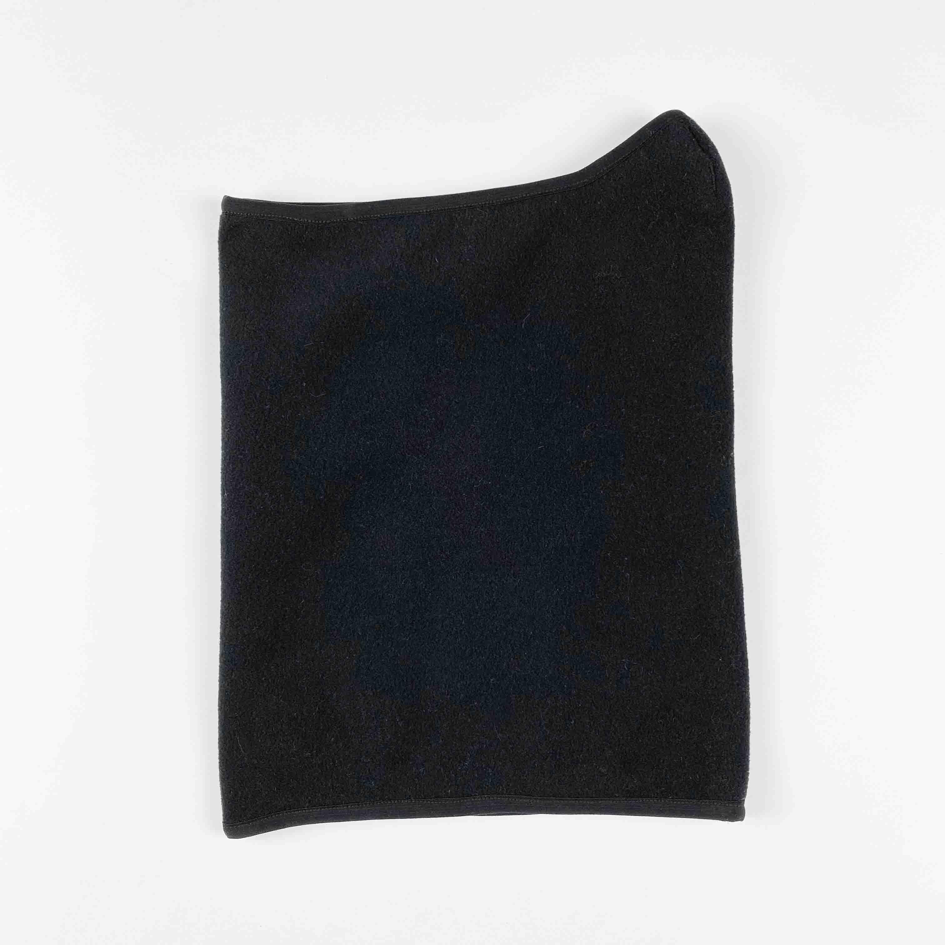 masque tour de cou balas textile